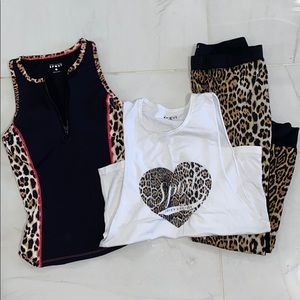 Juicy couture sport set